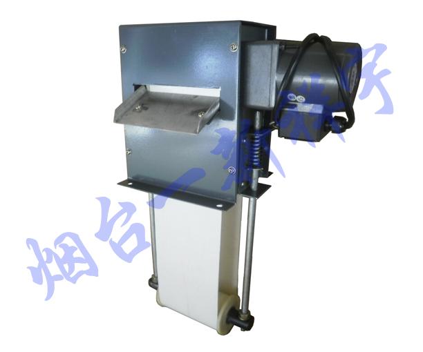 带式油水分离器(刮油机)