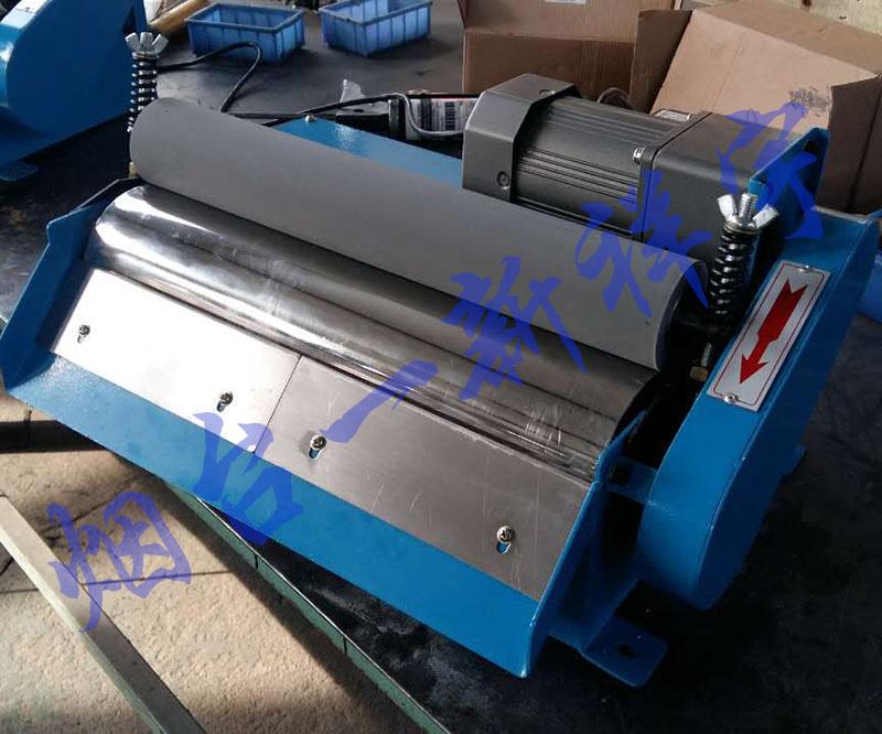 磨床专用磁性分离器
