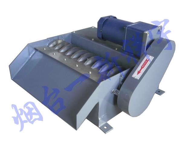 梳齿型磁性分离器